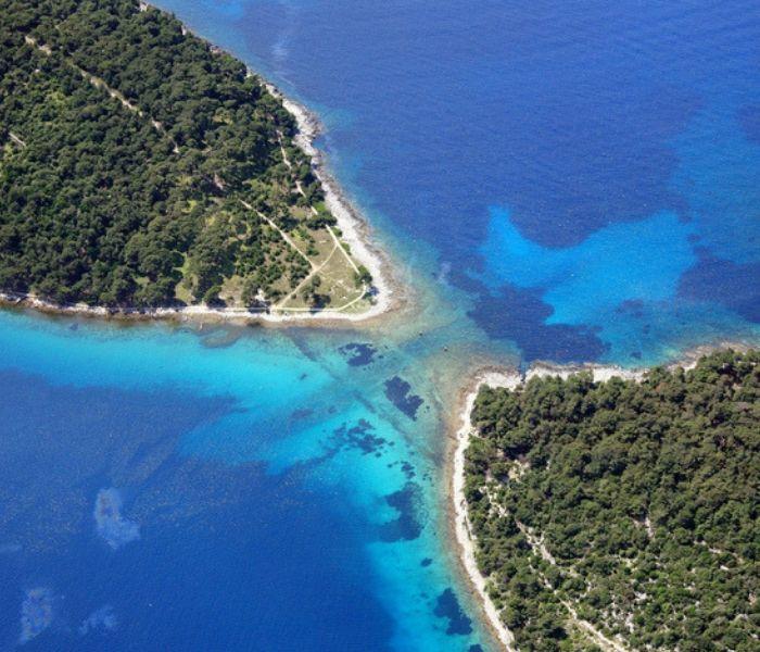 Island of Losinj, Unforgettable Croatia