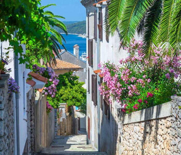 Losinj, Unforgettable Croatia