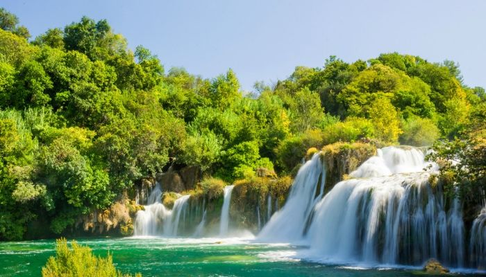 Unforgettable Croatia, Krka National Park