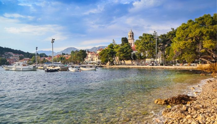 Unforgettable Croatia, Cavtat