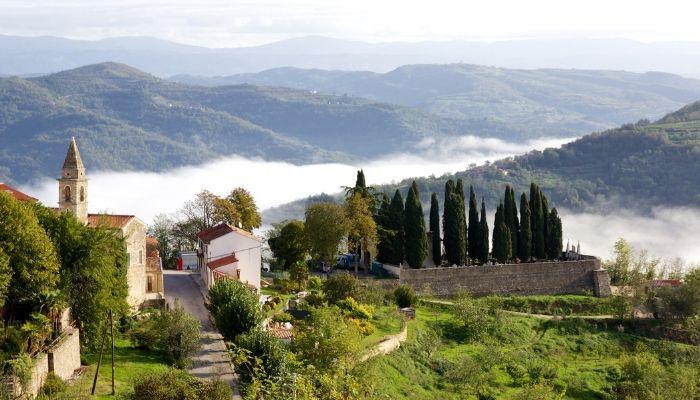 Motovun, Unforgettable Croatia