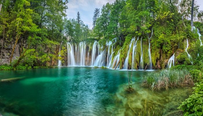Plitvice Lakes, Unforgettable Croatia