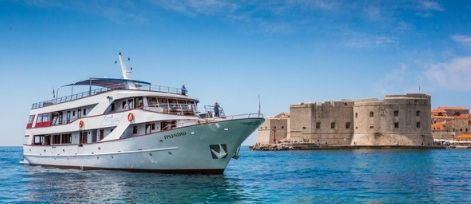 Superior Croatia Cruises