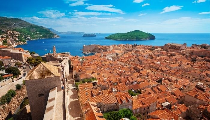 Dubrovnik, Croatia, Unforgettable Croatia
