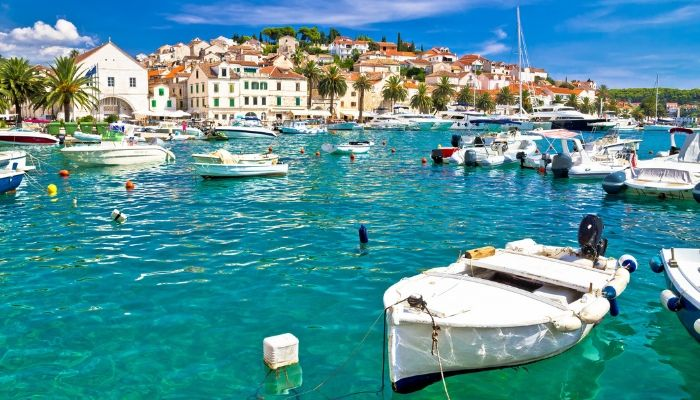 Unforgettable Croatia, Hvar, Croatia