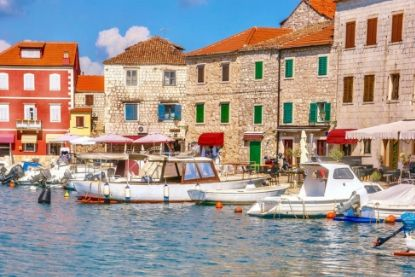 Luxury Hvar Vacations