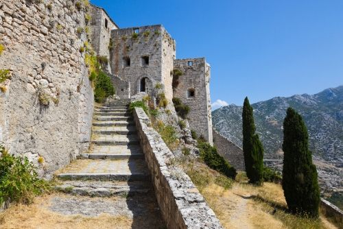 Game of Thrones, Klis Fortress