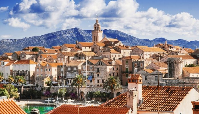 Korcula, Croatia, Unforgettable Croatia
