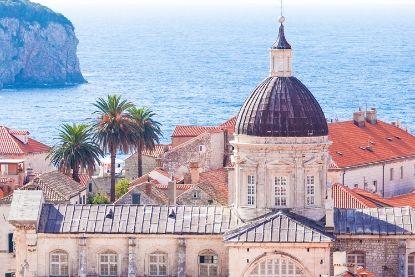 Dubrovnik, Croatia small ship cruise