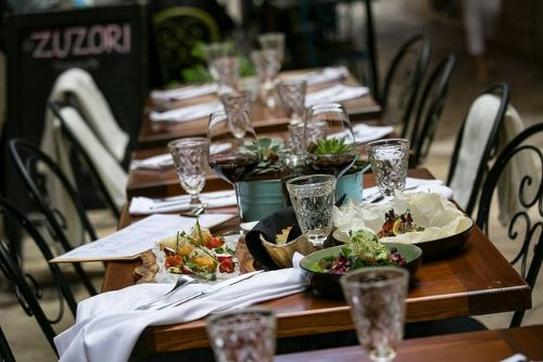 Restaurant Zuzori, Dubrovnik