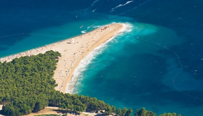 Unforgettable Croatia, Brac, Croatia