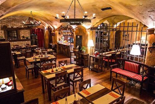 Ma:Toni Restaurant Split