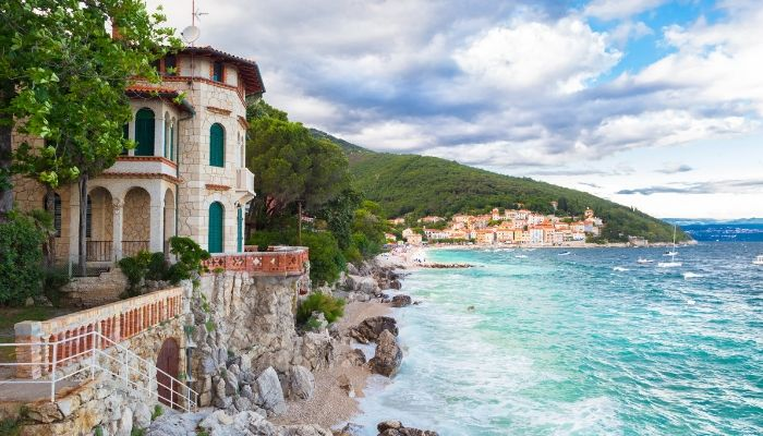 Unforgettable Croatia, Opatija, Croatia