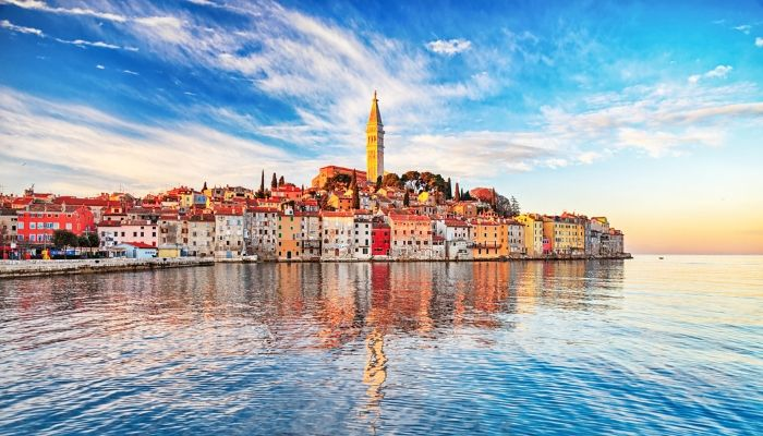 Rovinj, Croatia, Unforgettable Croatia