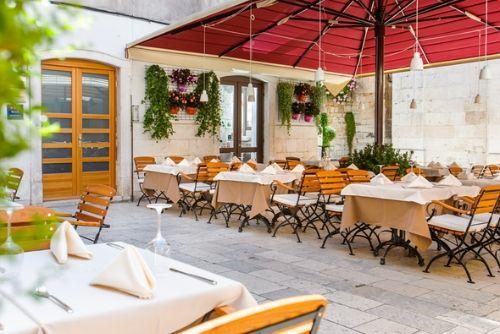 Portofino Restaurant Split