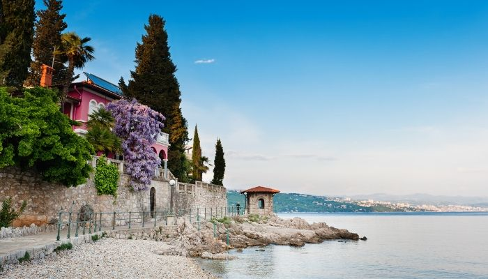 Opatija, Unforgettable Croatia, Croatia