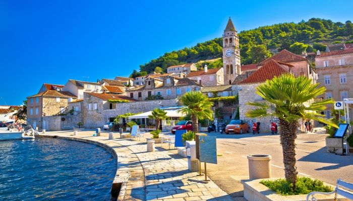 Vis, Croatia, Unforgettable Croatia