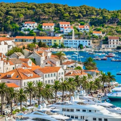 The Best Luxury Twin-Centre Holidays To Croatia