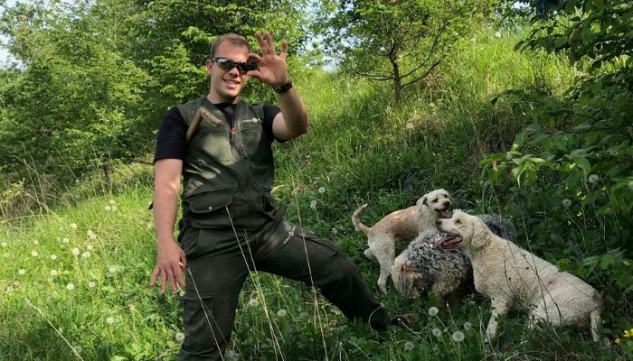 Truffle Hunting, Istria, Unforgettable Croatia