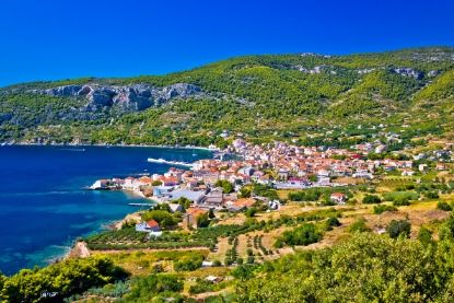 Komiza, Vis Island, Unforgettable Croatia