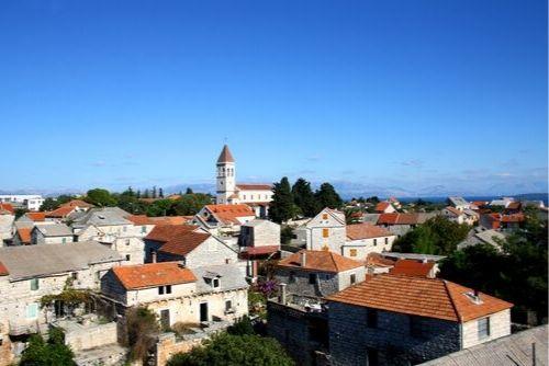 Grohote, Island Solta, Croatia, Unforgettable Croatia