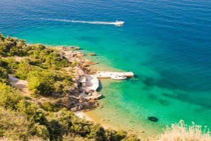 Rab Island, Croatia, Unforgettable Croatia