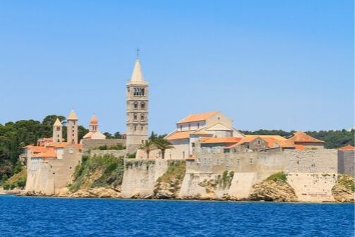 Rab Island, Croatia, Unforgettable Croatia