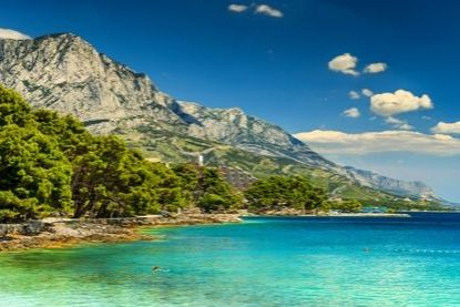 Makarska Riviera, Croatia, Unforgettable Croatia