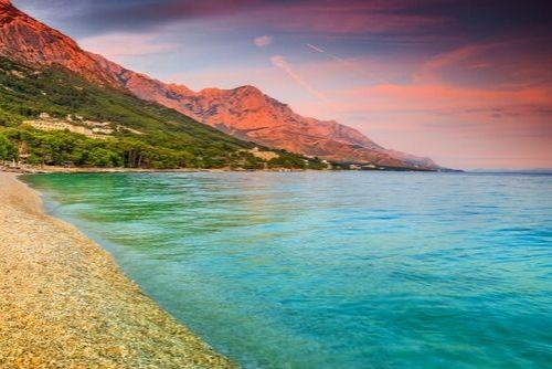 Biokovo Mountain, Unforgettable Croatia, Croatia, Makarska Riviera