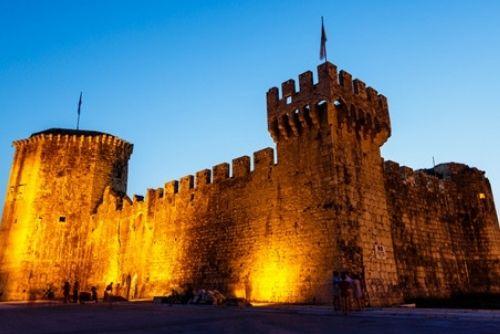 Trogir Fortress