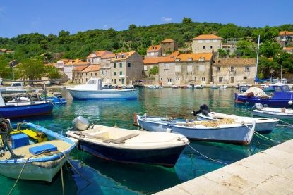 Sipan Island, Croatia, Unforgettable Croatia