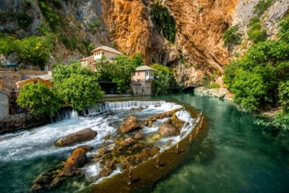 Bosnia, Unforgettable Croatia