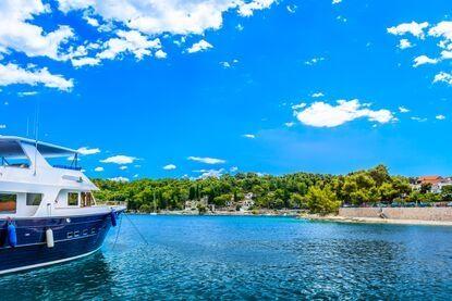 Unforgettable Croatia, Solta Island, Croatia