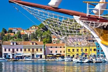 Unforgettable Croatia, Losinj, Croatia