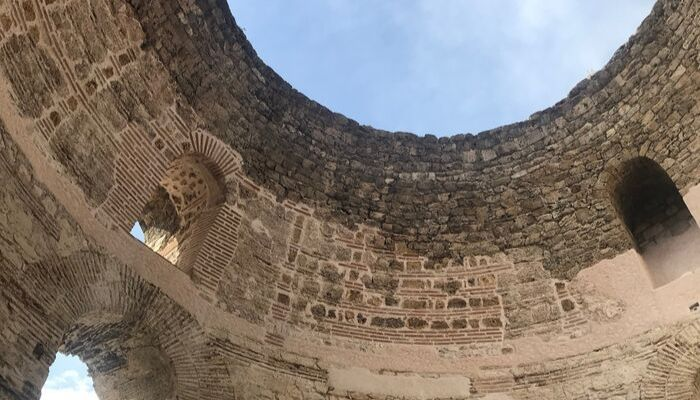 Diocletian's Palace, Split, Croatia, Unforgettable Croatia