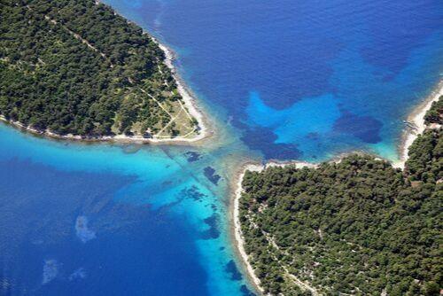 Unforgettable Croatia, Mali Losinj, Croatia,