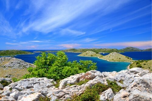 Kornati Islands, Croatia, Unforgettable Croatia, Rab Island