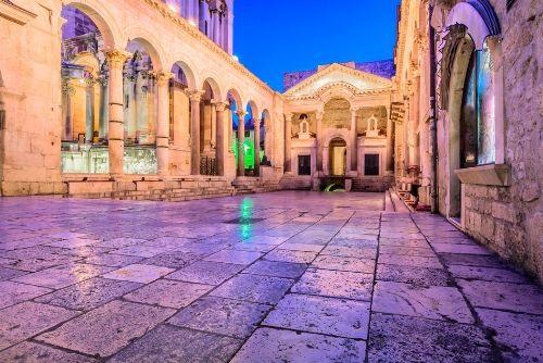 Split, Croatia, Unforgettable Croatia