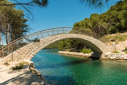 Unforgettable Croatia, Mljet National Park, Croatia, Mljet Island, Croatia