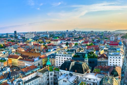 Zagreb, Croatia, Unforgettable Croatia