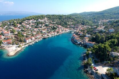 Croatia, Solta Island, Unforgettable Croatia