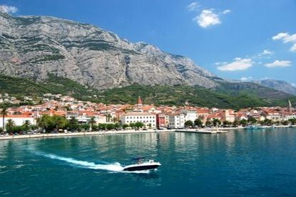 Unforgettable Croatia, Makarska Riviera, Croatia