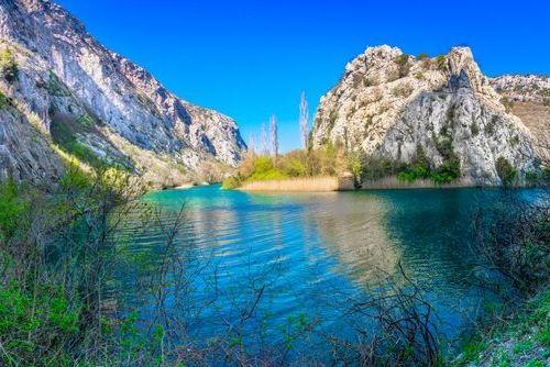 Centina River, Croatia, Unforgettable Croatia, Makarska Riviera
