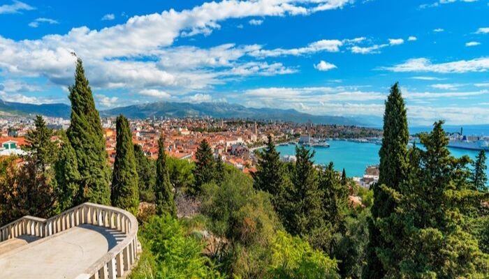 Marjan Hill, Split, Unforgettable Croatia, Croatia