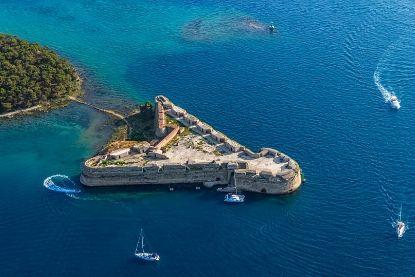 St Nicholas' Fort, Sibenik