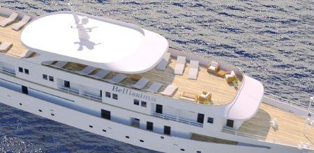 Signature Cruise Ships