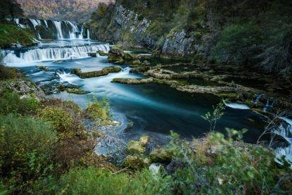 Kravice Waterfalls, Bosnia, Unforgettable Croatia