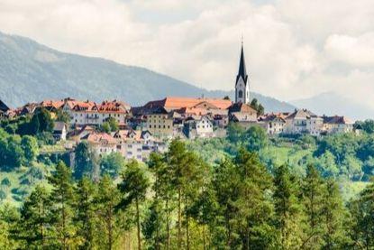 Radovljica, Slovenia, Unforgettable Croatia