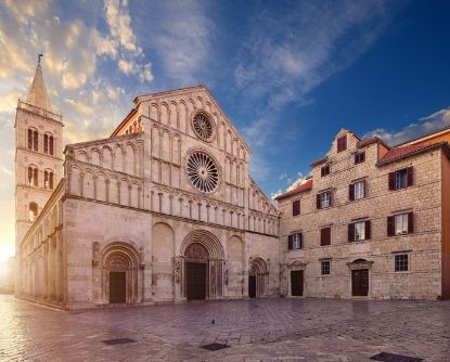 Zadar, Croatia, Unforgettable Croatia