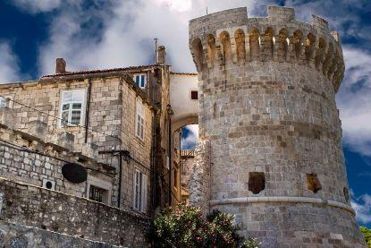 Korcula Fortress